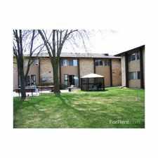 Rental info for Elizabeth Court - Senior Housing