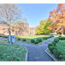 Rental info for Weequahic Apartments Newark in the Weequahic area