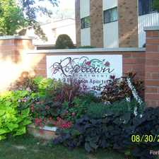 Rental info for Roselawn Apartments in the La Porte area