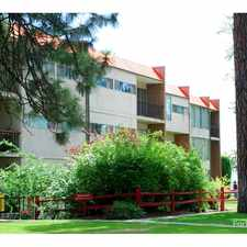 Rental info for Fort Wright Apartments in the Spokane area