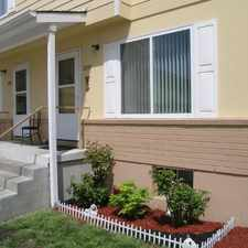 Rental info for Paradise Plaza Apartments and Townhomes