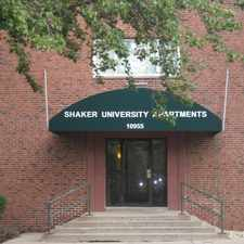 Rental info for Shaker University in the Woodland Hills area