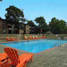 Rental info for Sycamores Apartment Homes