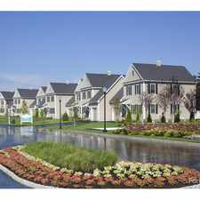 Rental info for High Pointe at Emerald Place