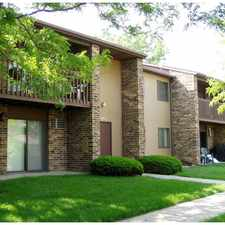 Rental info for Heather Downs Apartments in the Madison area