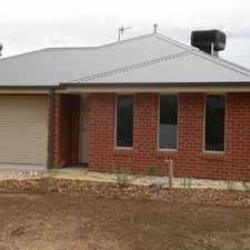 Rental info for Brand New Executive Home! in the Long Gully area