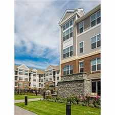 Rental info for Avalon East Norwalk