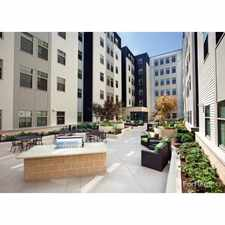 Rental info for 8 1/2 Canal Street Apartments