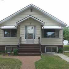 Rental info for Great Character Home needs a loving family!
