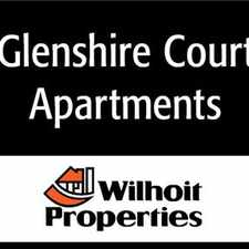 Rental info for Glenshire Court in the Jenks area