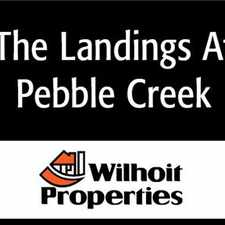 Rental info for Landings at Pebble Creek
