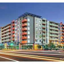 Rental info for Roosevelt Point (Downtown Phoenix)
