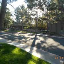 Rental info for Pueblo Del Montara