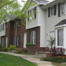 Rental info for Alliance Realty - Des Moines