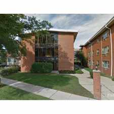 Rental info for Cagan Skokie Apartments