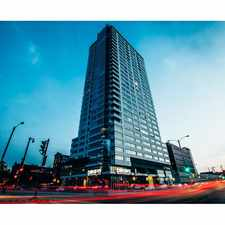 Rental info for The Moderne in the Kilbourn Town area