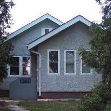 Rental info for Walk to UofA! recently updated and comes fully furnished in the Garneau area