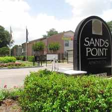 Rental info for Sands Point