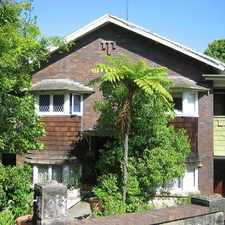 Rental info for APPLICATION PENDING in the Sydney area