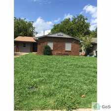 Rental info for 4 BED / 2 BATH / ALL ELECTRIC in the North Highland area