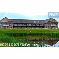 Rental info for Hidden Ponds