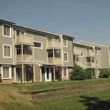 Rental info for Lakeview Apartments of Farmington Hills in the 48336 area