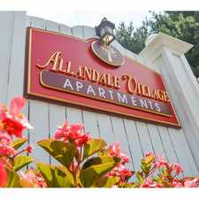 Rental info for Allandale Village