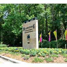Rental info for Blairstone at Governor's Square in the Tallahassee area