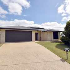Rental info for :: MODERN & VERY APPEALING FAMILY HOME IN EMMADALE GARDENS (10 IMAGES) in the Gladstone area