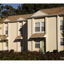 Rental info for Florence Virtue Homes in the Dixwell area