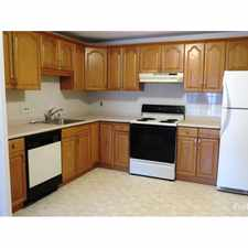 Rental info for Hampshire Heights