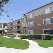 Rental info for Alborada Apartments in the Fremont area
