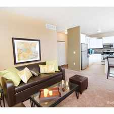 Rental info for Waterbury Place & The Hamptons