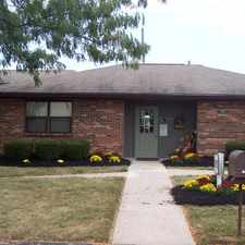 Rental info for Richmond Manor