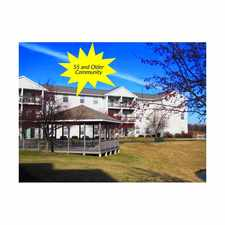 Rental info for Senior Living at Anderson Farms Apartments
