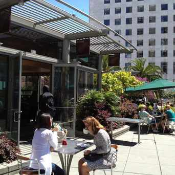 Photo of Il Cafe in Downtown-Union Square, San Francisco