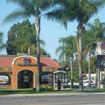 Photo of Taco Bell in Fullerton