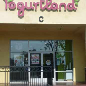 Photo of Yogurtland in Fullerton