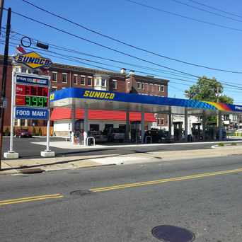 Photo of #brewerytown Sunoco Gas Station in Fairmount Park, Philadelphia