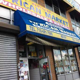 Photo of Adom African Market in Highbridge, New York