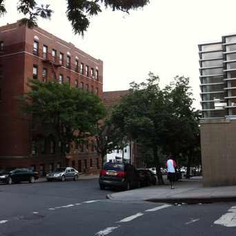 Photo of Highbridge House in Washington Heights, New York