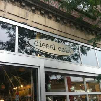 Photo of Diesel Cafe in Somerville