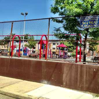 Photo of 33rd And Wallace Playground in Mantua, Philadelphia