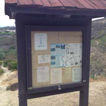 Photo of Rose Canyon Open Space Park Preserve in University City, San Diego