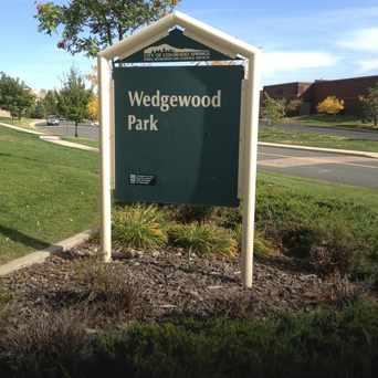 Photo of Wedgewood Park in Briargate in Colorado Springs