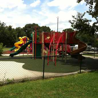 Photo of Francis Playground in Foggy Bottom - GWU - West End, Washington D.C.