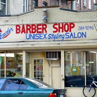 Photo of Ecuador Barber Shop in East Flatbush, New York