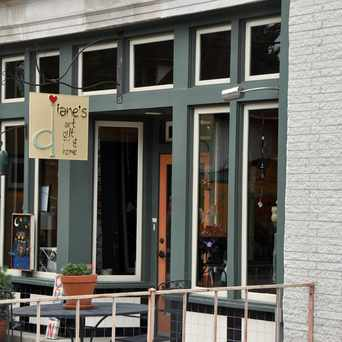 Photo of Diane's Art, Gift & Home in Evergreen Historic District, Memphis