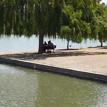Photo of Lake Elizabeth in Central-Downtown, Fremont
