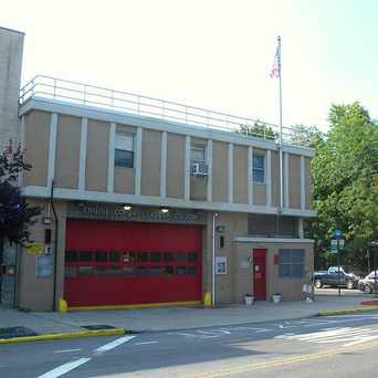 Photo of FDNY Station in Bay Ridge, New York